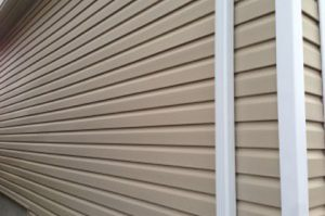 Siding by Exterior Elements