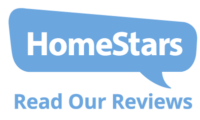 Read our reviews on Homestars
