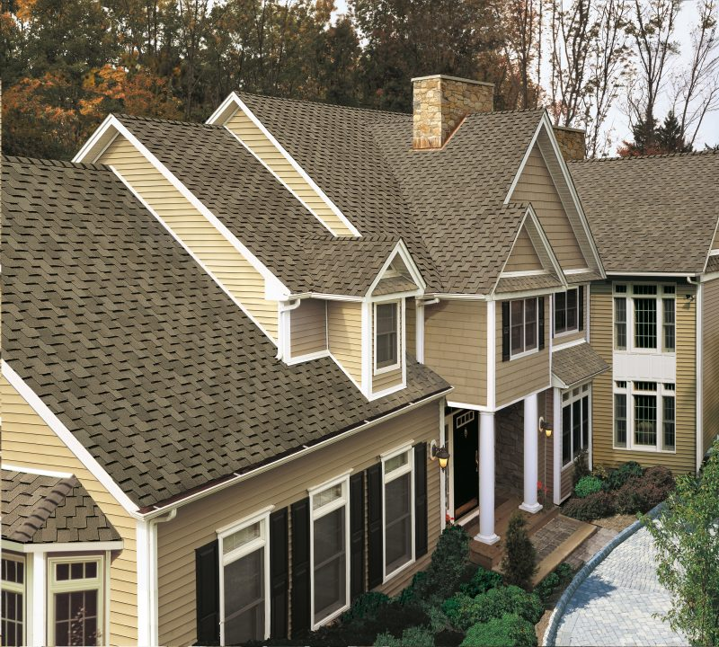 Exterior Elements Roofing Experts